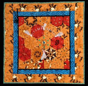 Navajo Maze