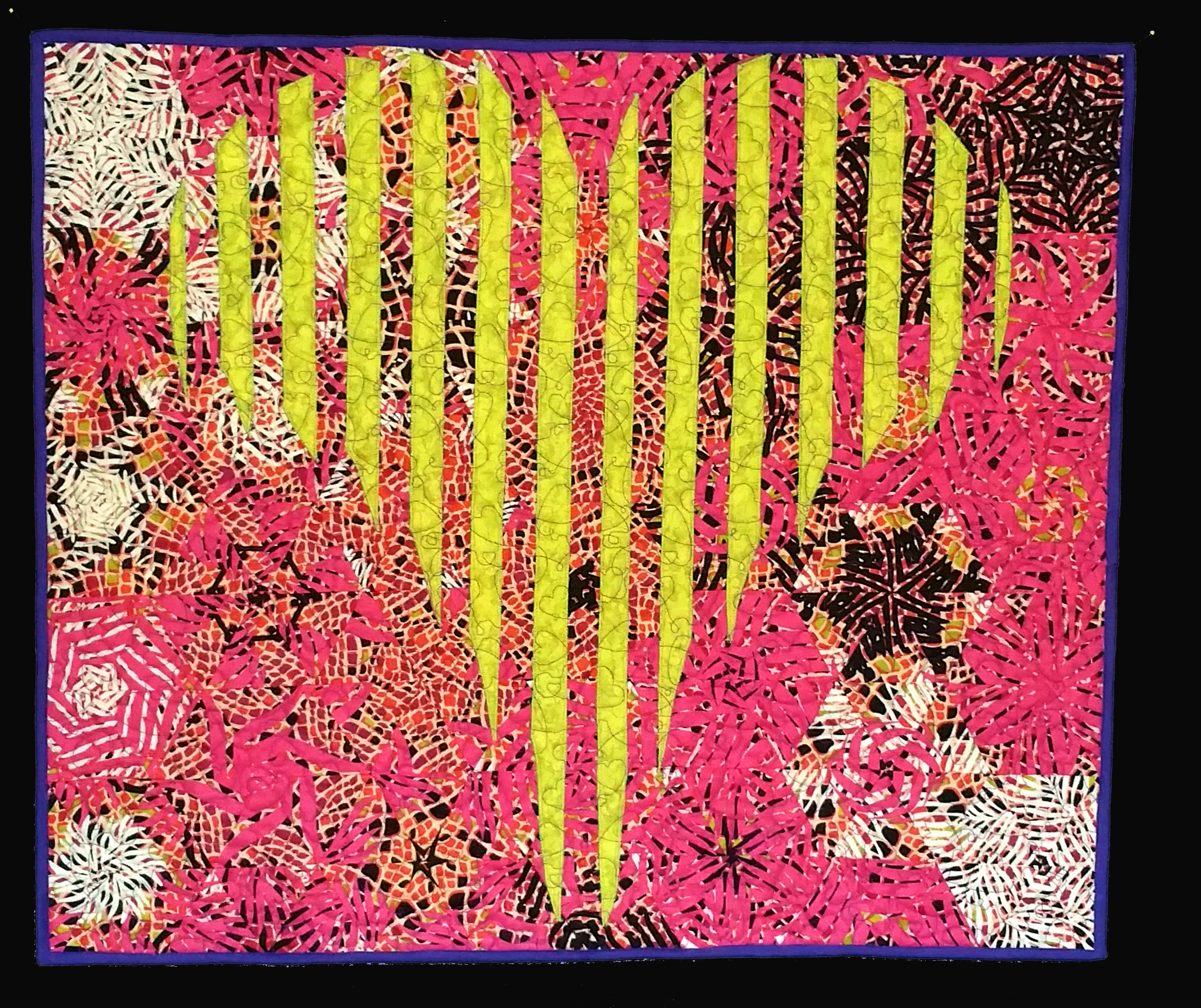 GET IDEAS: DALE\'S QUILTS IN PRIVATE COLLECTIONS – Quilted Energy